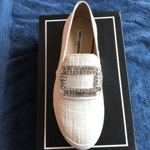 Karl Legerfeld Shoes
